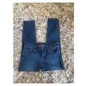 {Uniqlo} Skinny Jeans